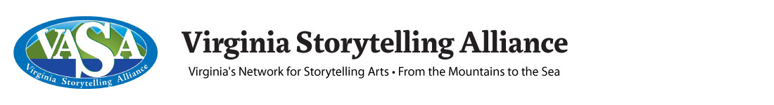 Virginia Storytelling Alliance